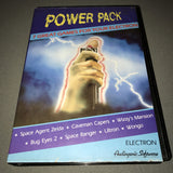 Electron Power Pack   (Compilation)