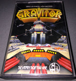 Gravitor - TheRetroCavern.com  - 1