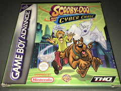 Scooby-Doo / Scooby Doo And The Cyber Chase