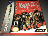 Bratz - Rock Angelz