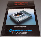 Commodore 1531 Datassette User's Guide