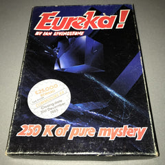 Eureka! - By Ian Livingstone