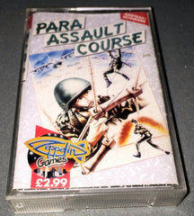 Para Assault Course - TheRetroCavern.com  - 1