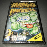 Manic Miner  (FACTORY SEALED)