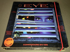 Eye for C64 - TheRetroCavern.com  - 1
