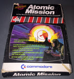 Atomic Mission - TheRetroCavern.com  - 1