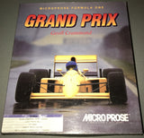 Microprose Formula One Grand Prix  (F1GP)