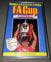 The Official FA Cup Football - TheRetroCavern.com  - 1