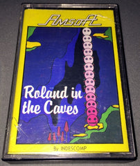 Roland In The Caves - TheRetroCavern.com  - 1