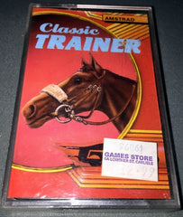Classic Trainer - TheRetroCavern.com  - 1