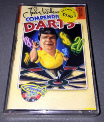 Jocky Wilson's Compendium Of Darts - TheRetroCavern.com  - 1