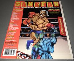 GameFan Magazine (Volume 2, Issue 10)