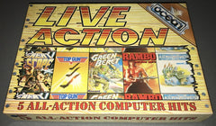 Live Action   (Compilation)