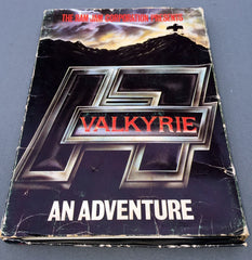 Valkyrie 17 - An Adventure
