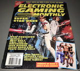 Electronic Gaming Monthly Magazine (Volume 5, Issue 11, November 1992)