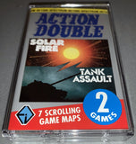 Action Double