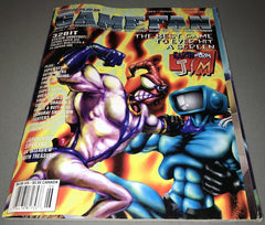 GameFan Magazine (Volume 2, Issue 7)