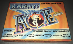 Karate Ace  (Compilation)
