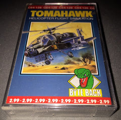 Tomahawk - Helicopter Flight Simulation - TheRetroCavern.com  - 1