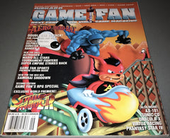 GameFan Magazine (Volume 1, Issue 10)