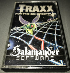 Traxx for Spectrum