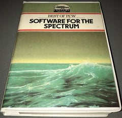 Best Of PCW Software For The Spectrum