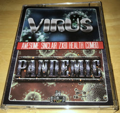 Virus / Pandemic  (Compilation)
