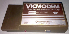 VIC MODEM - Model 1600 - Cartridge