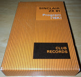 Club Records (+Sleeve)