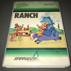 Ranch for Spectrum