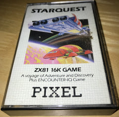 Starquest  /  Star Quest