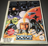 Epic for Amiga