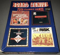 Board Genius   (Compilation)