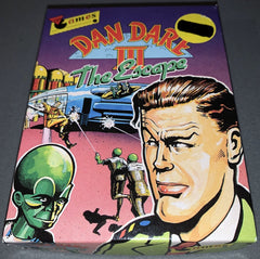 Dan Dare III / 3 - The Escape