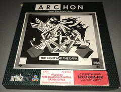 Archon - The Light And The Dark