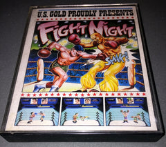 Fight Night - TheRetroCavern.com  - 1