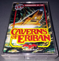 Caverns Of Eriban - TheRetroCavern.com  - 1