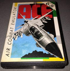 ACE - Air Combat Emulator