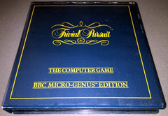 Trivial Pursuit - Baby Boomer Edition - TheRetroCavern.com  - 1