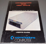 Commodore 1541 Disk Drive User's Guide