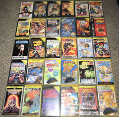 30-Game Mastertronic Bundle!   (Compilation)