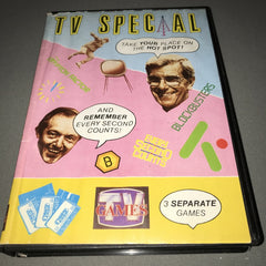 TV Special   (Compilation)