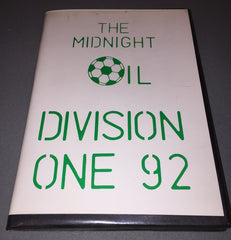 Division One 92