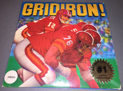 Gridiron!  /  Grid Iron
