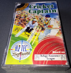 Cricket Captain - TheRetroCavern.com  - 1