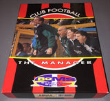 Club Football - The Manager