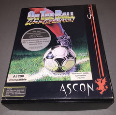 On The Ball - World Cup Edition - TheRetroCavern.com  - 1