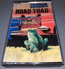 Road Toad