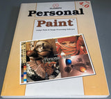 Cloanto Personal Paint v4.0 User Guide