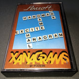 Xanagrams - TheRetroCavern.com  - 1